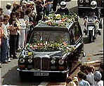 Princess Diana's Last Journey